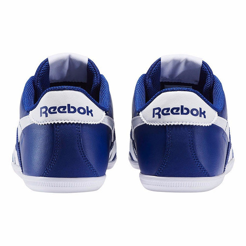 zapatillas reebok royal transport urbanas blancas ndph