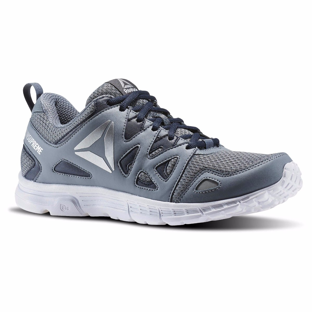 f1615f2ea zapatillas reebok running run supreme 3.0 gris. Cargando zoom.