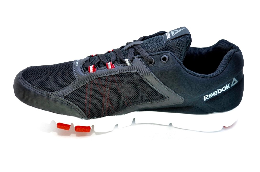 52c74d5c530 zapatillas reebok training yourflex trainette 9.0 mt negro. Cargando zoom.