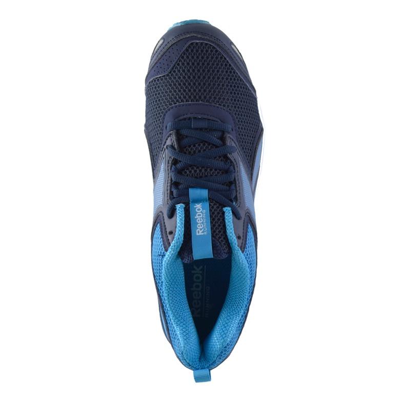 55445ba08 Zapatillas Reebok Triplehall 5.0 Hombre Azul -   1.400