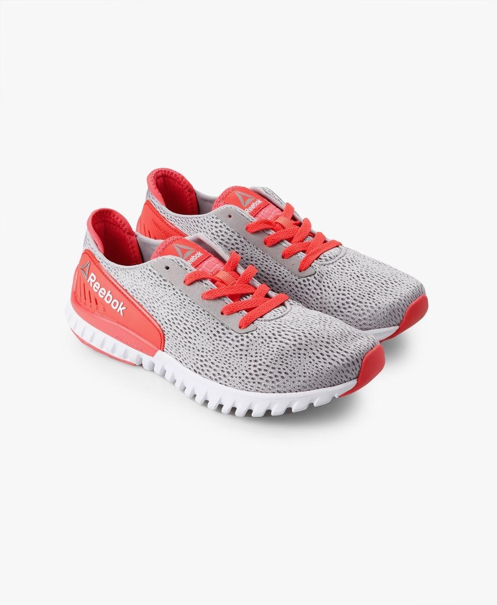 Zapatillas Adidas Neo Cloudfoam Lite GrisesNegrasNaranjas