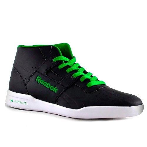 zapatillas reebok 3d ultralite hombre