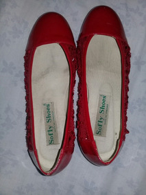 e7749404 Zapatillas Para Niñas Rojas - Zapatos en Mercado Libre Venezuela