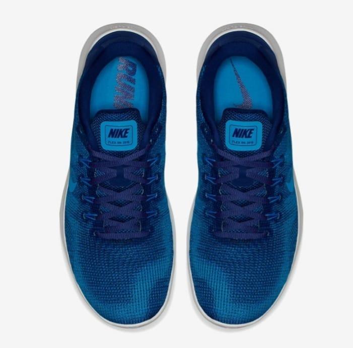 sports shoes ef1de b535f Zapatillas Runner Nike Flex 2018 Rn Para Hombres - S/ 319,00 en ...