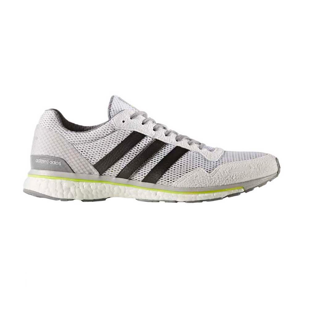huge discount dff51 a59a2 zapatillas running adidas adizero adios m. Cargando zoom.