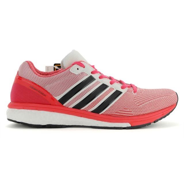 zapatillas running adidas mujer adicero