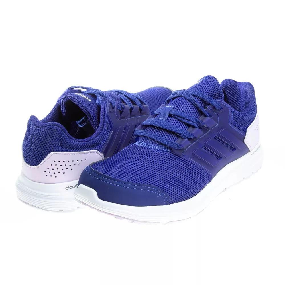 promo code da0e3 e51b7 1 Galaxy Adidas Mujer On En Running Sports Zapatillas 00 709 4 wx71qE0WH