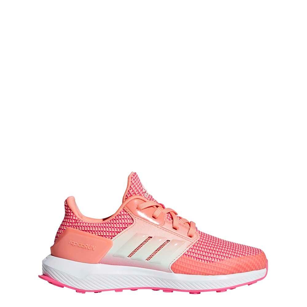 4e552dbfc zapatillas running adidas rapidarun niñas. Cargando zoom.