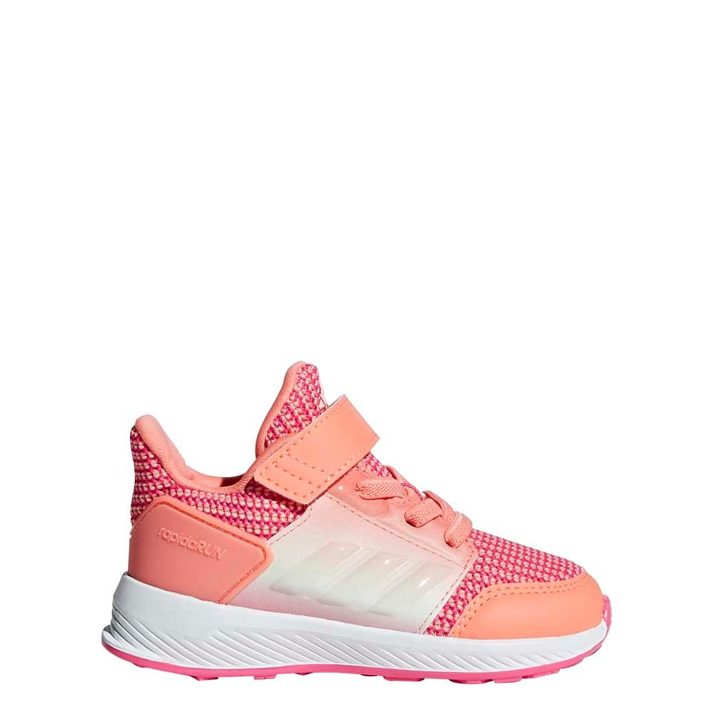 45e33650c4f50 zapatillas running adidas rapidarun niñas. Cargando zoom.