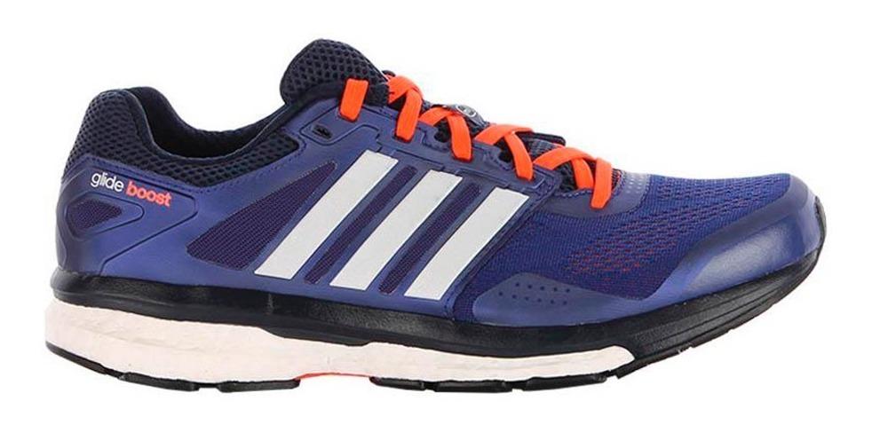 zapatillas running hombres adidas glide boost supernova