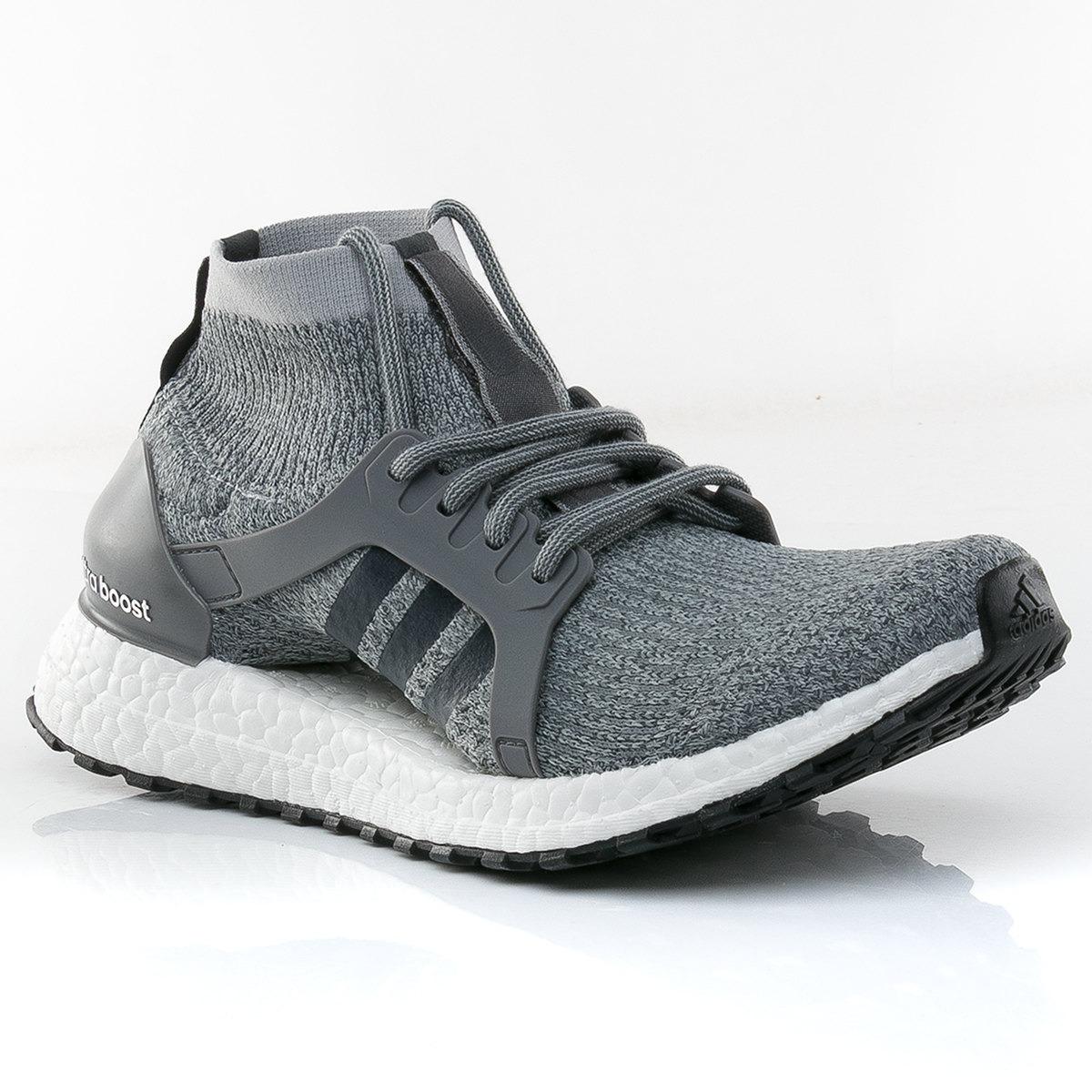 adidas Zapatillas de running UltraBOOST X All Terrain Gris | adidas Argentina