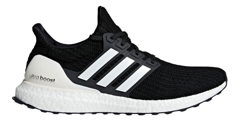 zapatillas running adidas ultrabost hombres