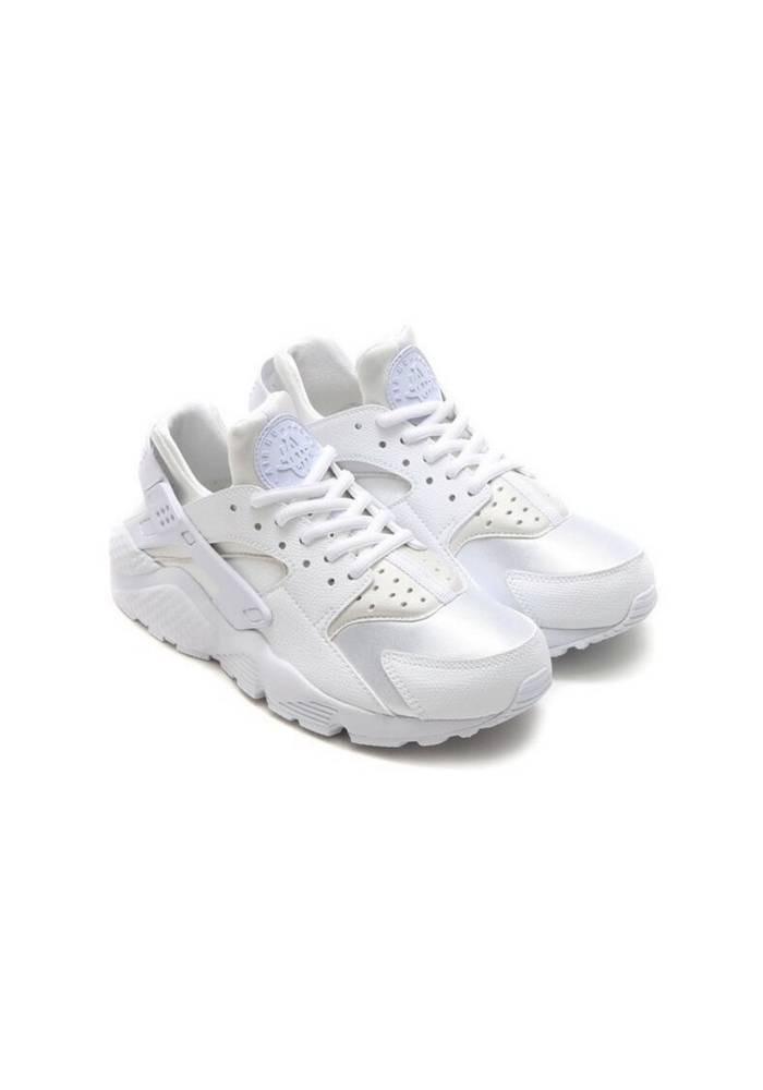zapatillas nike blancas running