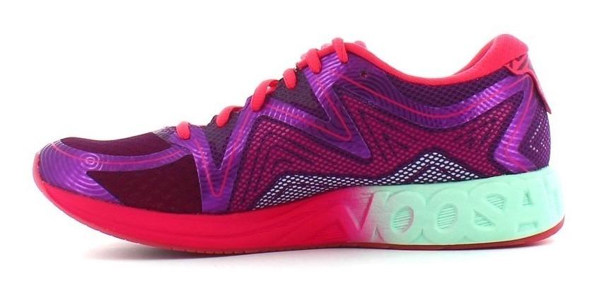 asics noosa ff women's running shoes zapatillas