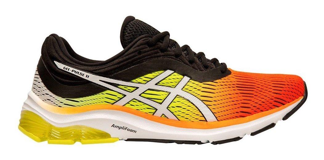 zapatillas running asics gel pulse