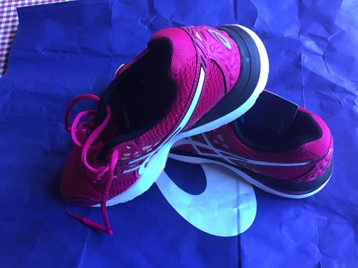 asics mujer zapatillas running pulse 9