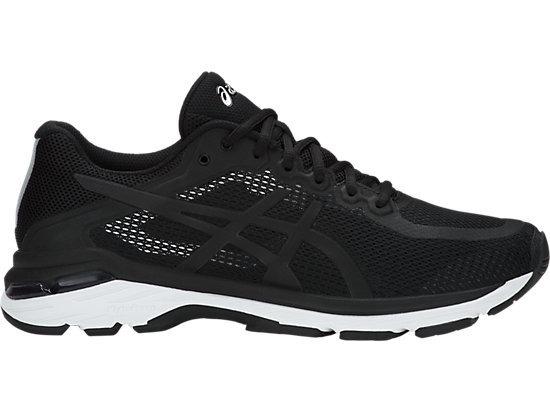 a9a8ab69ef0 nuevas zapatillas de running asics gel pursue 4 hombre negro. Cargando zoom...  zapatillas running asics hombre