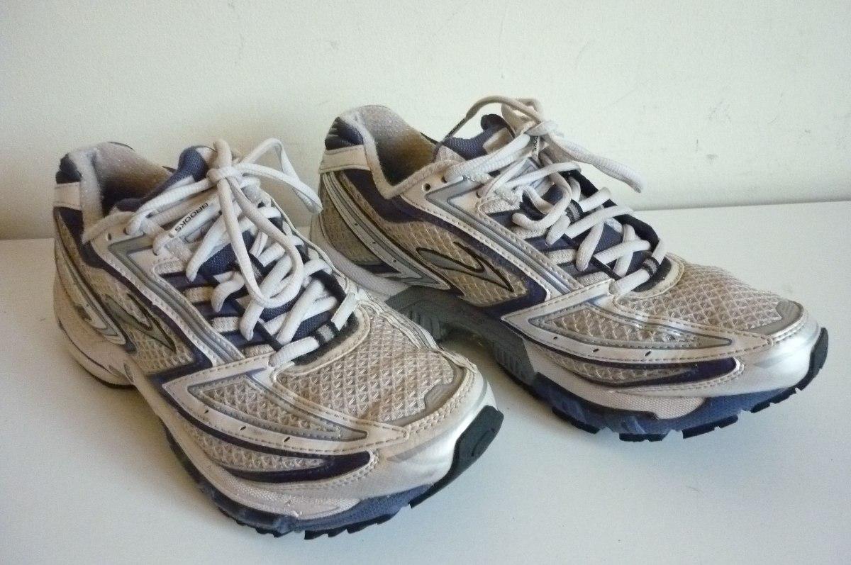 32eec1d7e6e Zapatillas Running Brooks Mogo Talla 40 -   28.000 en Mercado Libre
