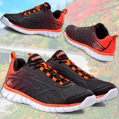 zapatillas running entrenamiento ultra liviana hitec palermo