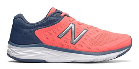 low priced 69fd8 ed30b Zapatillas Running Fitness Mujer New Balance 490 V5