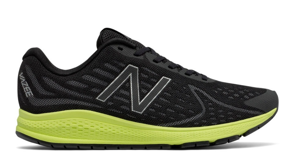 zapatillas running new balance vazee