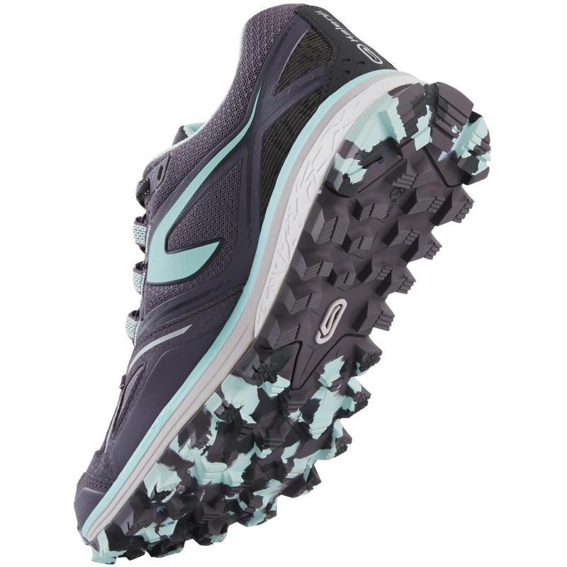 afcf2366412cd zapatillas trail running kiprun mt mujer violeta azul. Cargando zoom... zapatillas  running mujer. Cargando zoom.