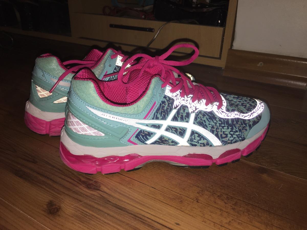 zapatillas runner mujer asics