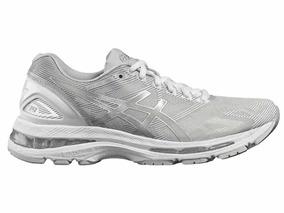 zapatillas de correr mujer asics