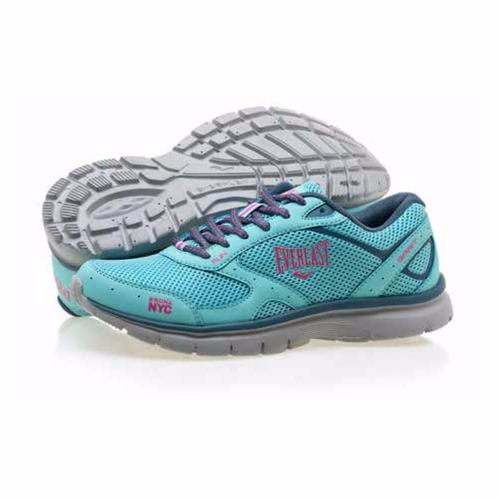 zapatillas running mujer everlast spirit