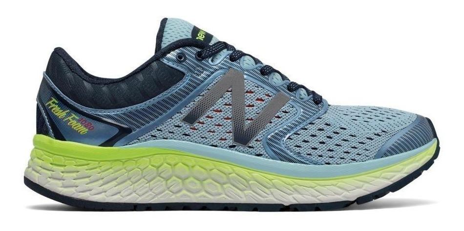 zapatillas de running new balance mujer