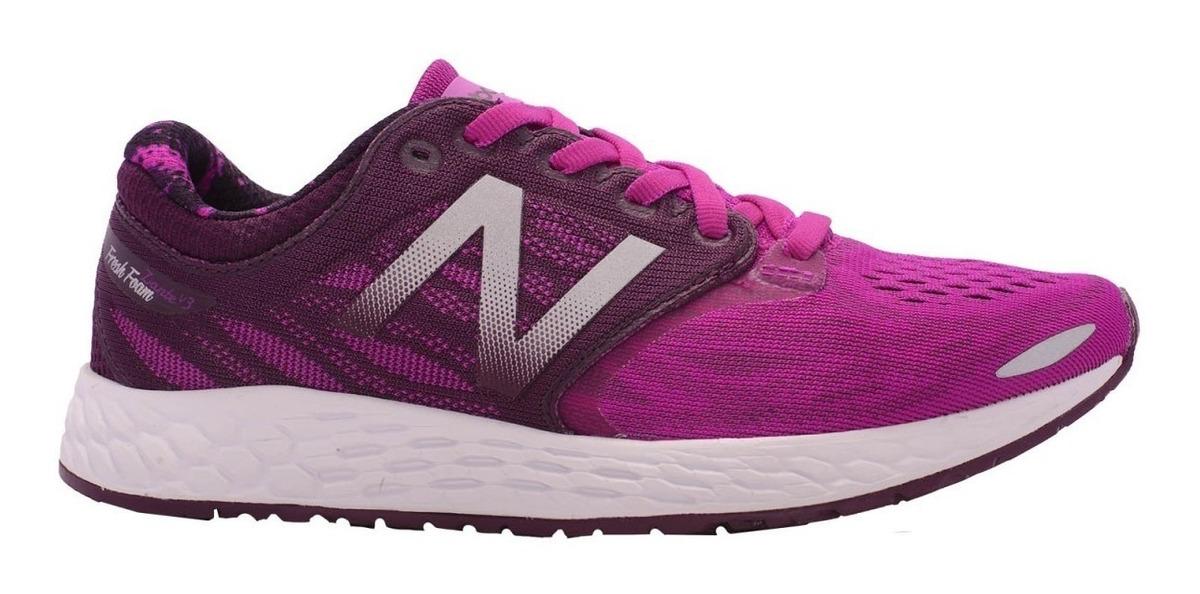 mujer zapatillas running new balance