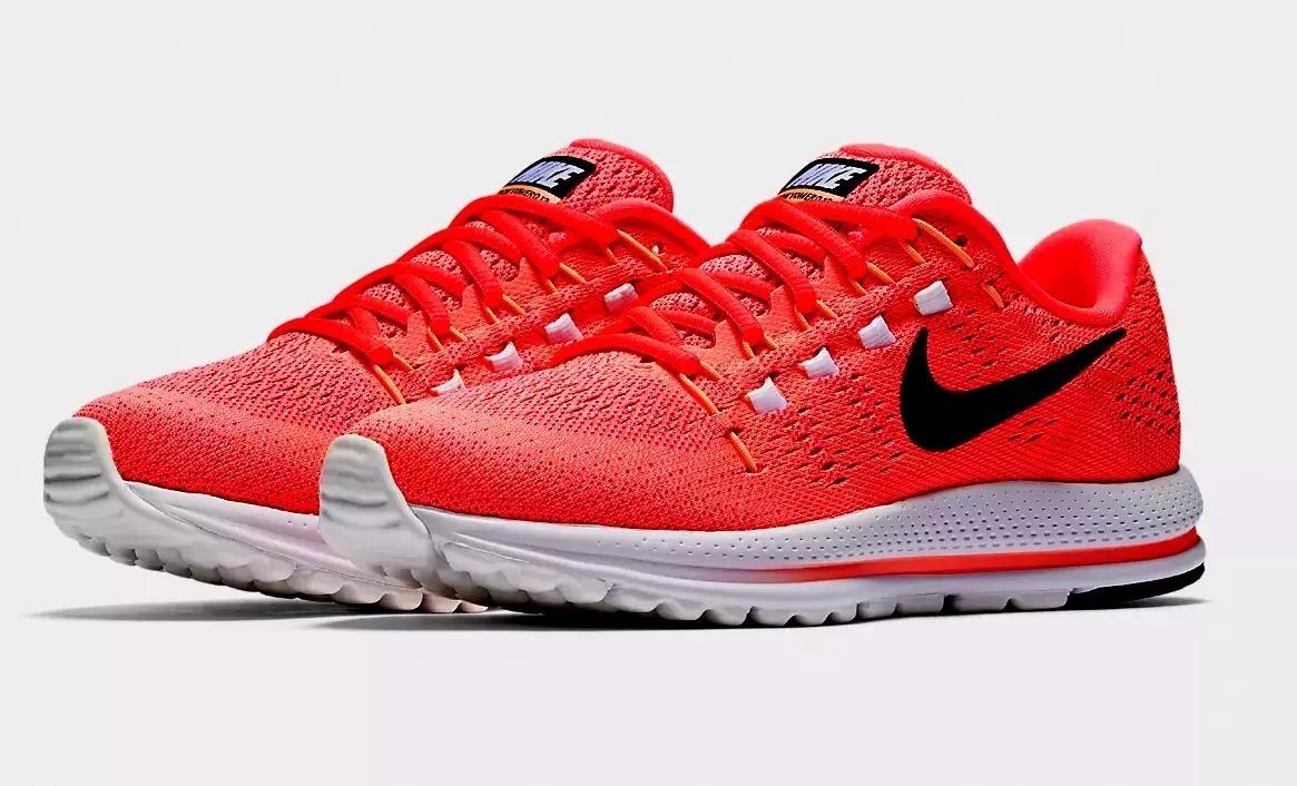 Zapatillas Nike Mujer Mujer Air Zoom Vomero 12