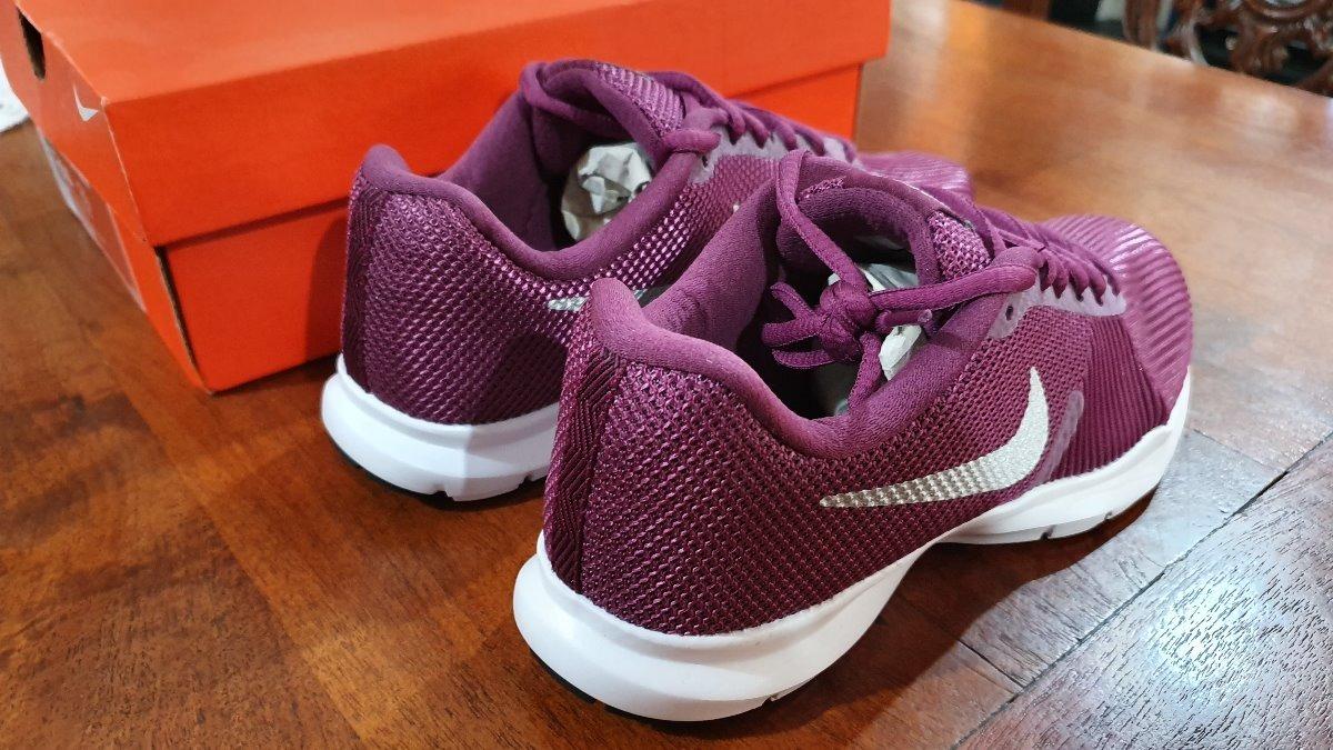 zapatillas running nike de mujer