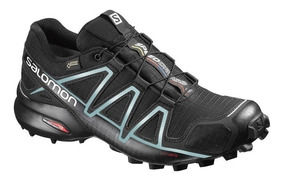 41b489e7ba Zapatillas Salomon Speed Cross 3 Gtx - Zapatillas en Mercado Libre ...