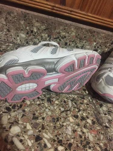 zapatillas running tex