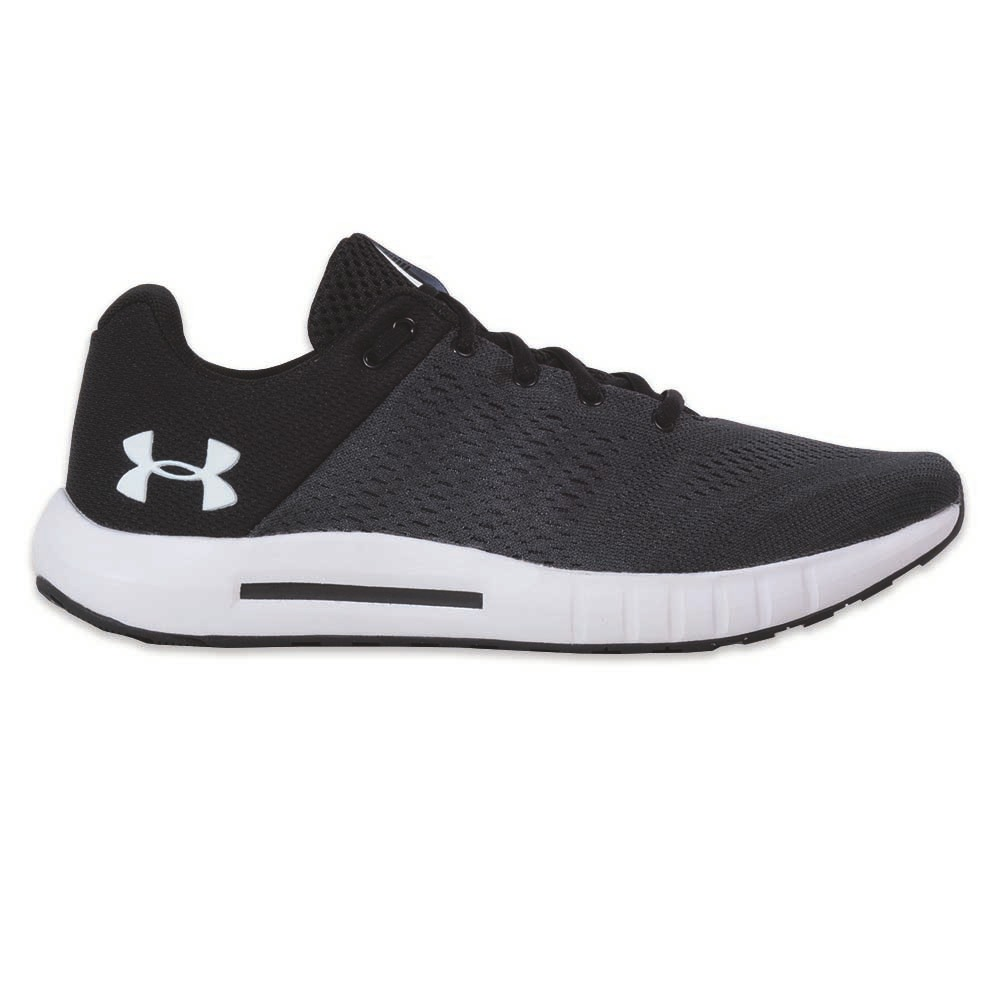 f62cee89346 Zapatillas Running Under Armour Micro G Pursuit Hombre - $ 2.300,00 ...