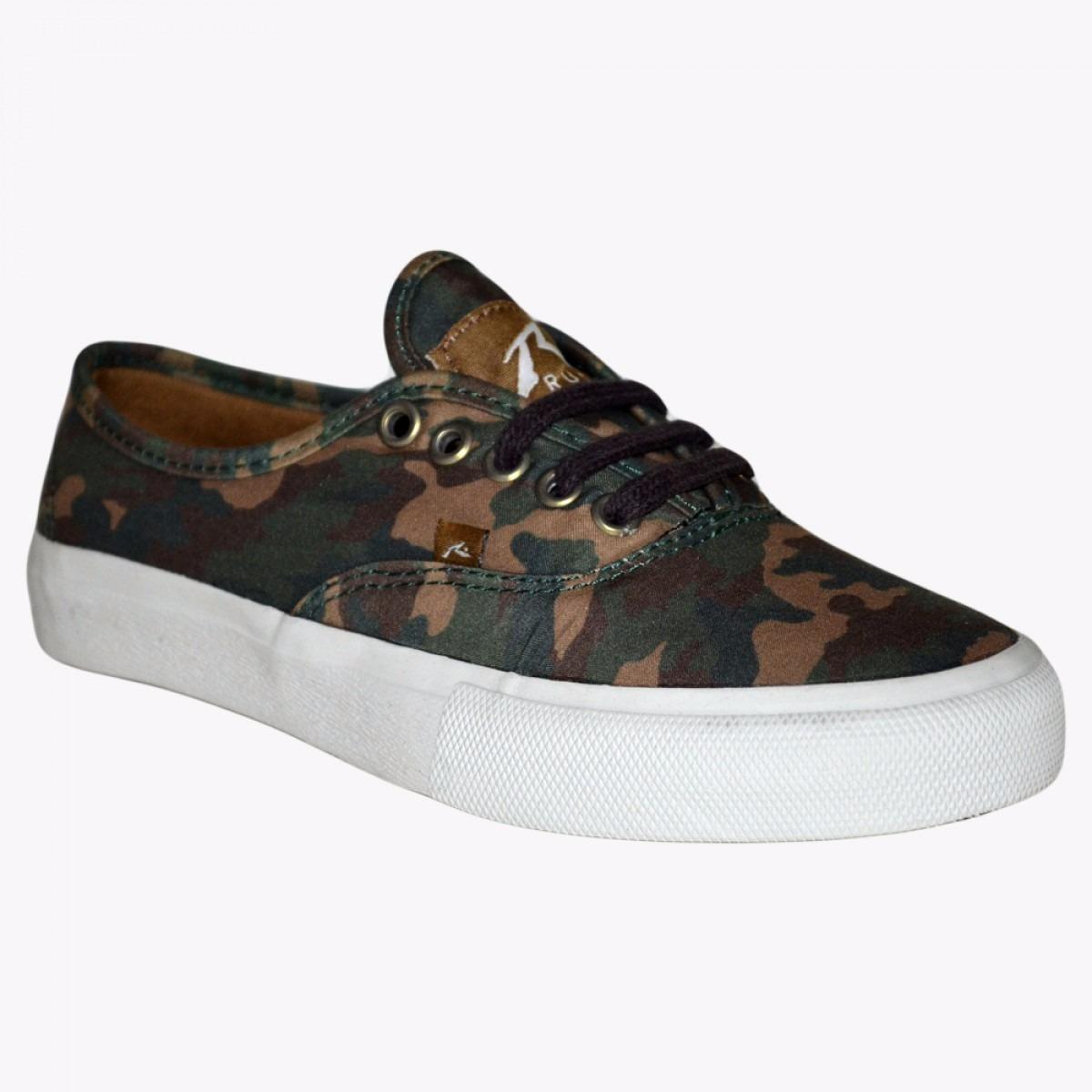 Zapatillas Rusty Kanye Camo Rz001122 - $ 1.060,00 en Mercado Libre