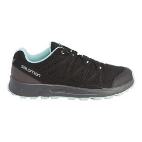 Zapatillas Salomon Blackstonia Trekking De Mujer