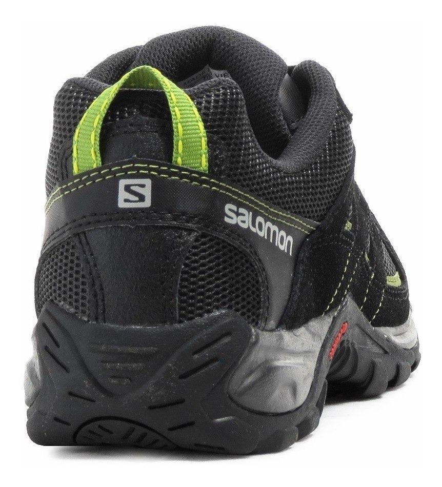 Zapatillas Hombre Salomon Trekking Hatos 3 M
