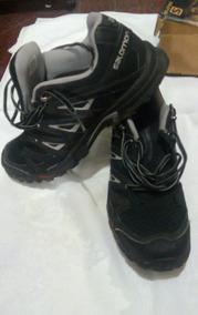 23103df9 Zapatillas Trekking Hombre Usadas - Zapatillas Trekking de Hombre ...