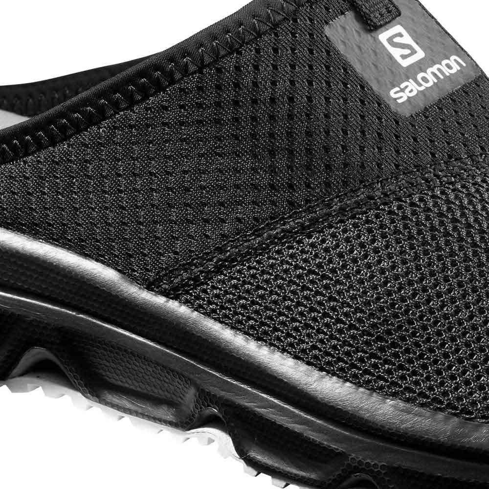 Zapatillas Salomon Hombre Verano Relax Suecos Playa Rx Slide