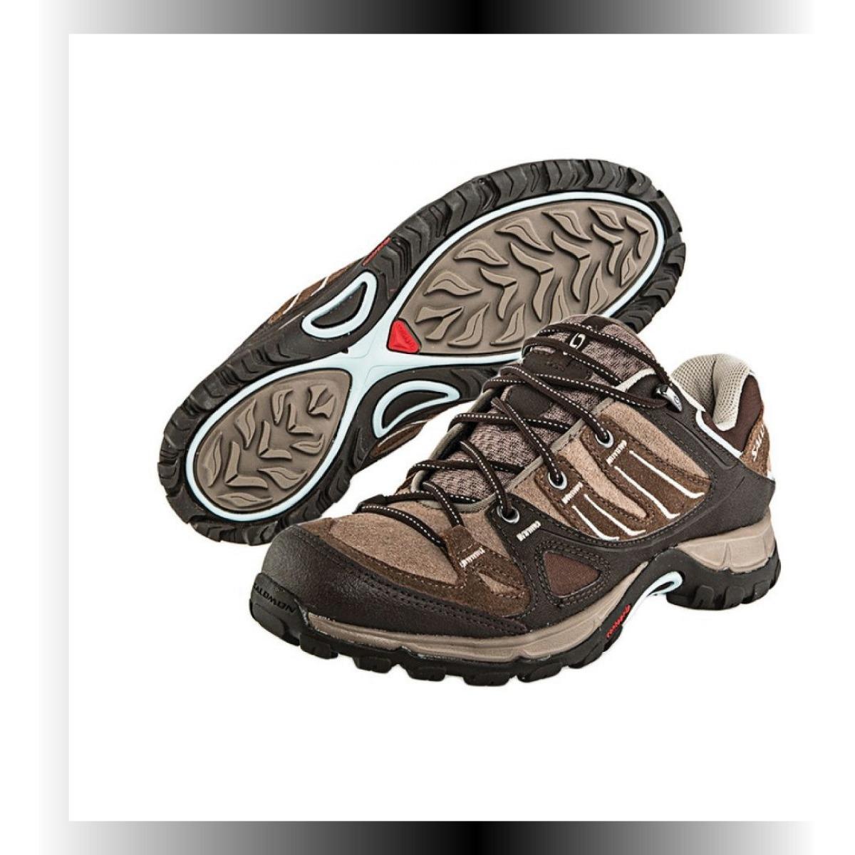 zapatillas salomon chile mujer zapatillas