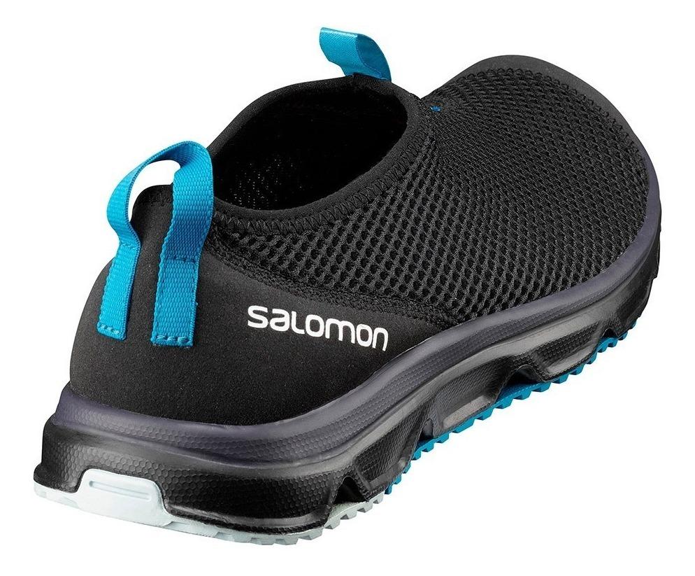 Zapatillas Salomon Rx Moc 3.0 Hombre