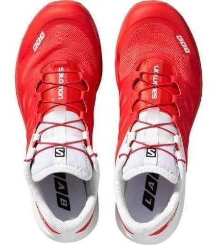 new concept f6981 28356 Zapatillas Salomon S-lab Sense 4 Ultra Mujer