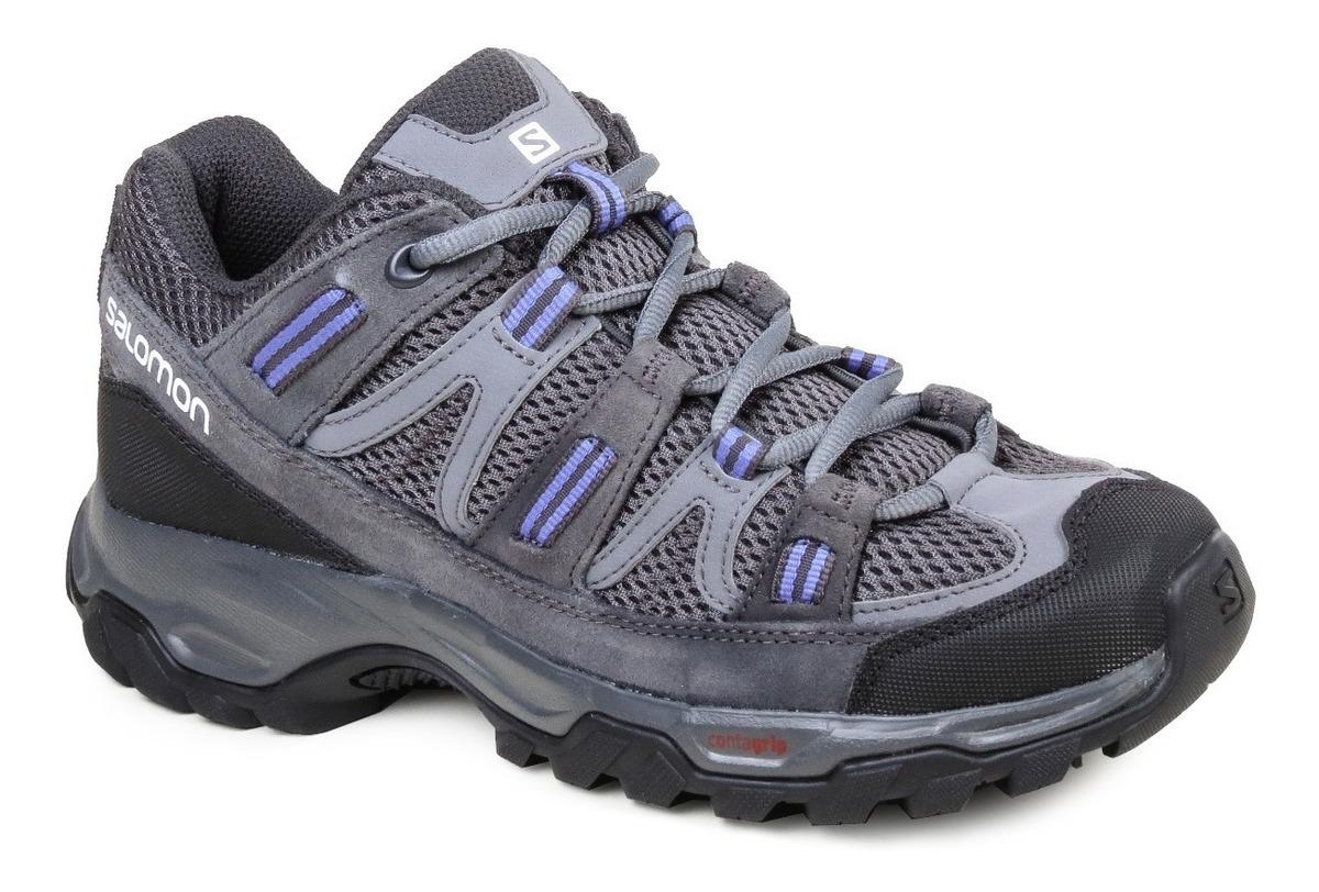 zapatillas salomon de mujer mercadolibre precio