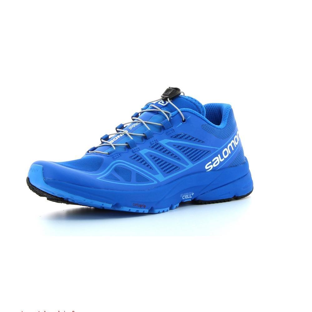 zapatillas salomon sonic pro hombre azul. Cargando zoom. 3bd4f7c3f8