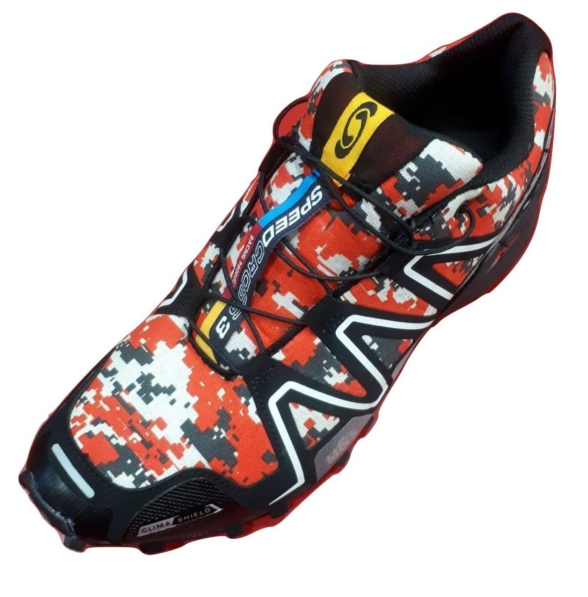 8824c7664c488 zapatillas salomon speedcross 3 modelos 2018 envío gratis.!! Cargando zoom.