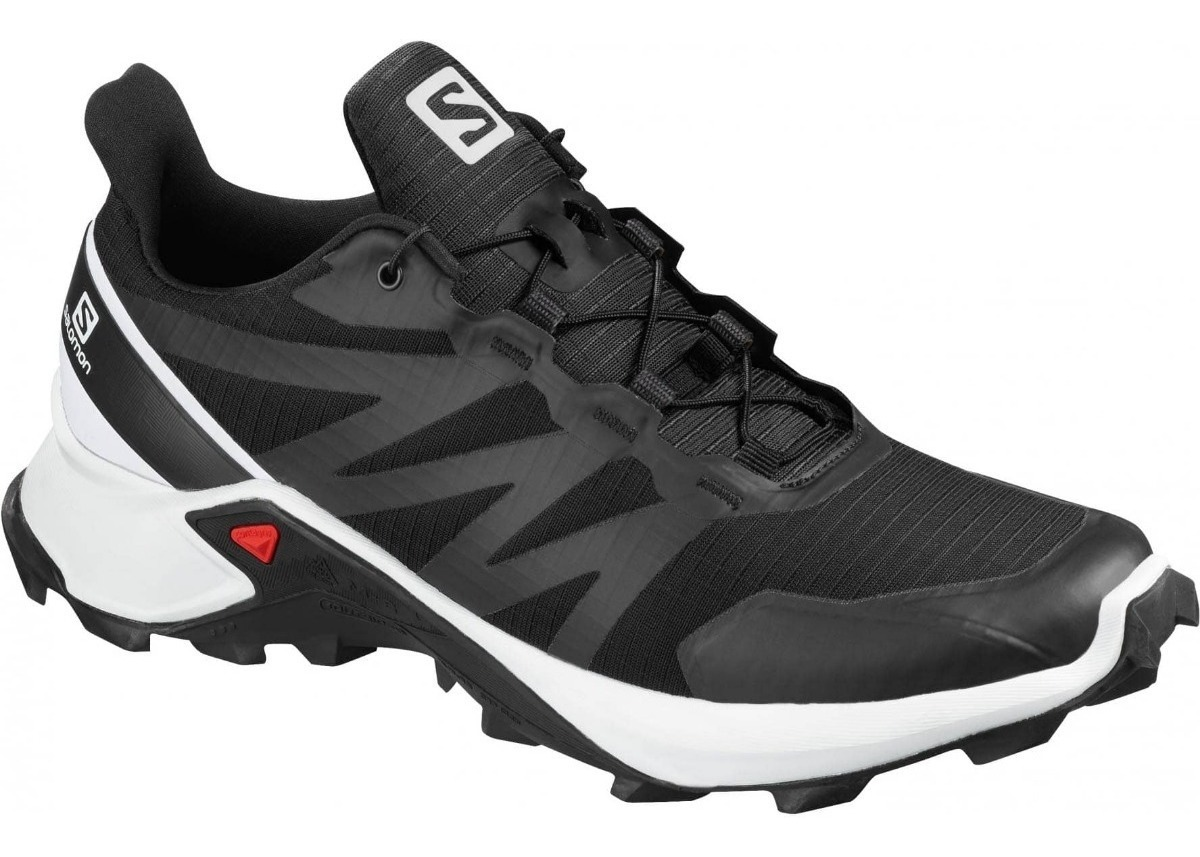 Zapatillas Salomon Supercross Trail Running Hombre