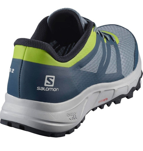 zapatillas salomon trailster 2 hombre trail running