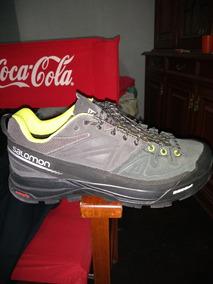 81fa8135 Zapatillas Trekking Hombre Usadas - Ropa y Accesorios, Usado en ...